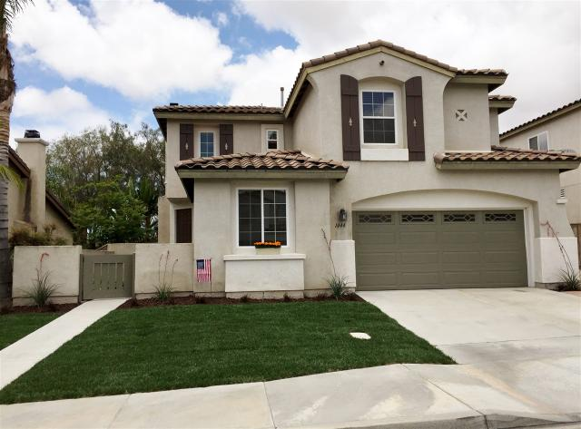 1444 Horn Canyon Ave, Chula Vista, CA