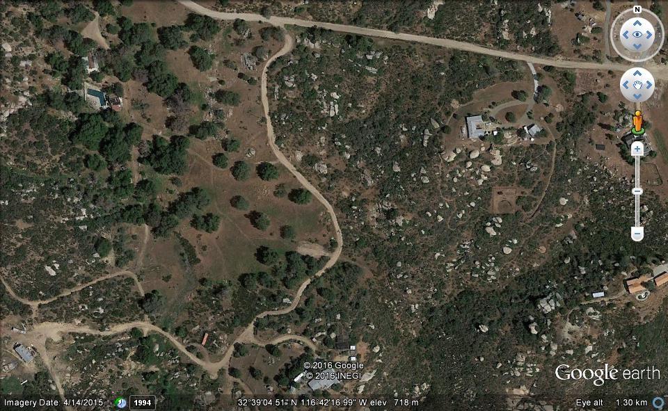 0000 S Wide Oak Road #LOT 3, Jamul, CA 91935