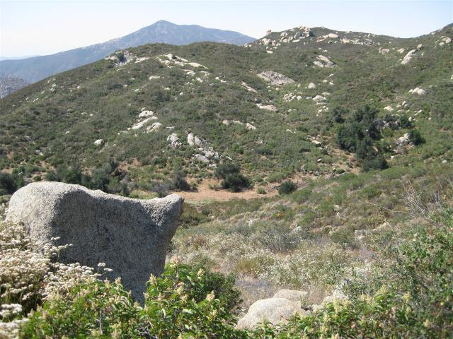 0000 S Wide Oak Rd #LOT 3, Jamul, CA 91935