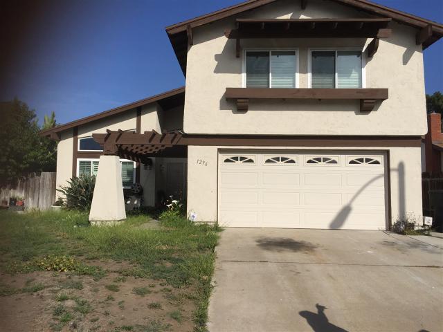 1296 Calle Santiago, Chula Vista, CA 91910