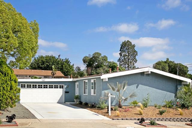 7017 Ballinger Ave, San Diego, CA