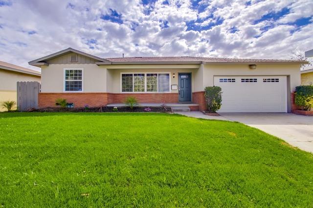 293 2nd, Chula Vista, CA