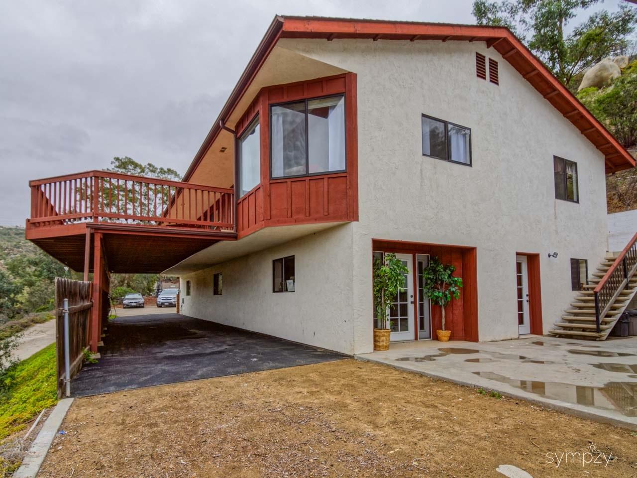 2047 Forester Creek Road, El Cajon, CA 92021