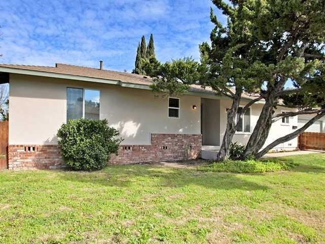 9108 Farrington, Santee, CA