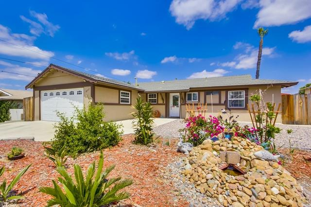 8645 Big Rock Rd, Santee, CA