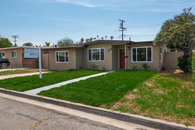 6383 Newsome Dr, San Diego, CA
