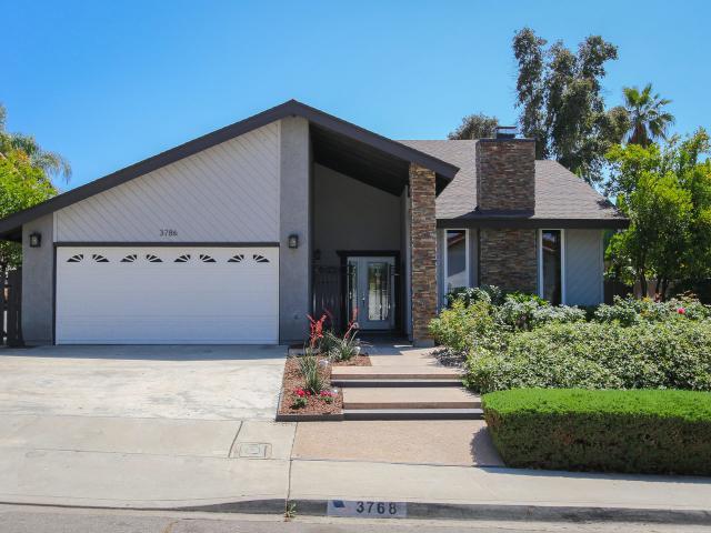 3768 Via Picante, La Mesa, CA