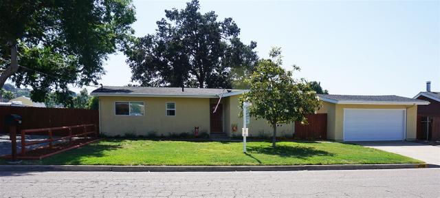 9548 Farmington, Lakeside, CA