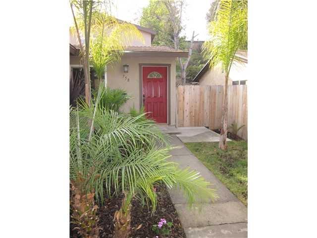 758 Braun Ave, San Diego, CA 92114