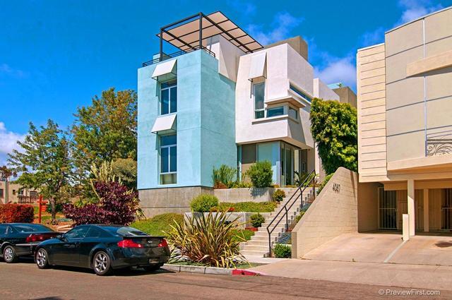 4061 Brant St, San Diego, CA