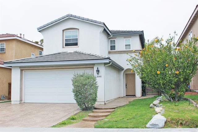 1641 Ridge Rock, Chula Vista, CA