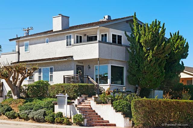 3503 Browning St, San Diego, CA
