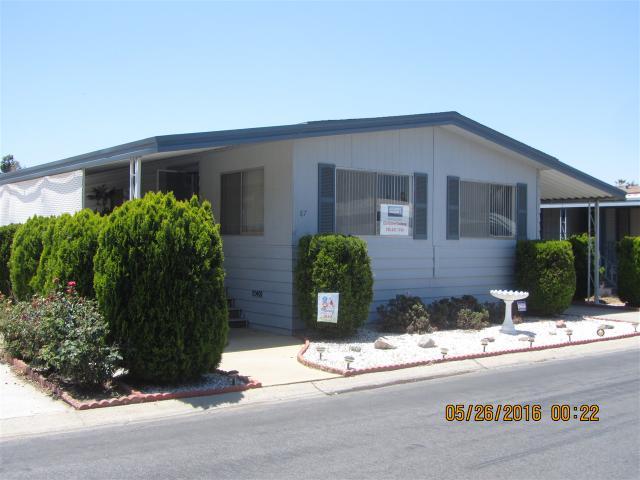 3663 Buchanan Ave #87, Riverside, CA 92503