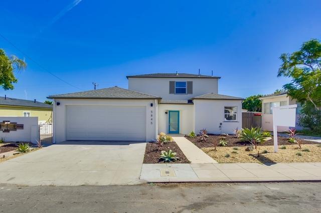 5845 Estelle St, San Diego, CA
