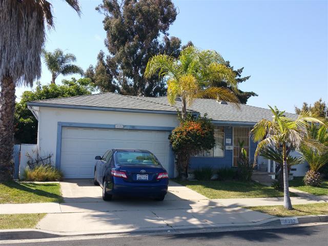 4922 Arroyo Lindo, San Diego, CA 92117