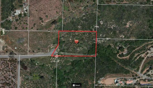 3 19 Acres On Double K Rd #3, Valley Center, CA 92082