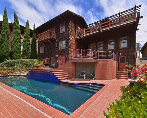 3906 Alameda Pl, San Diego, CA 92103