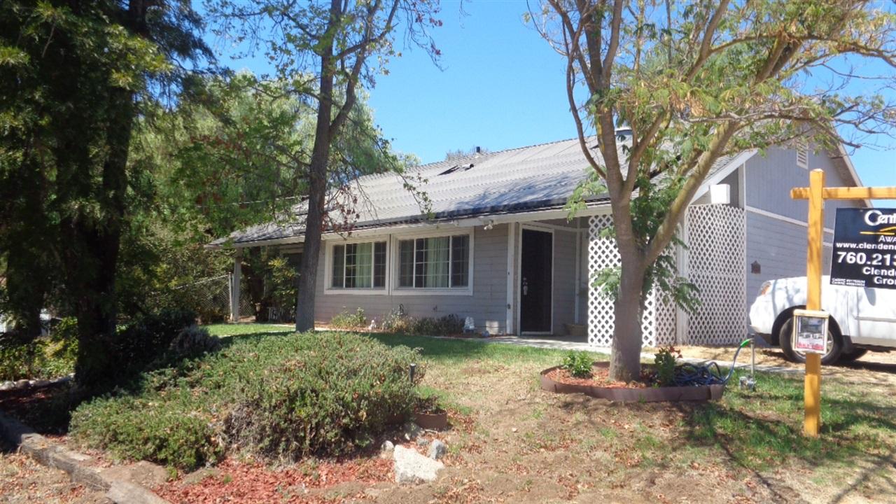 1537 Weekend Villa Road, Ramona, CA 92065