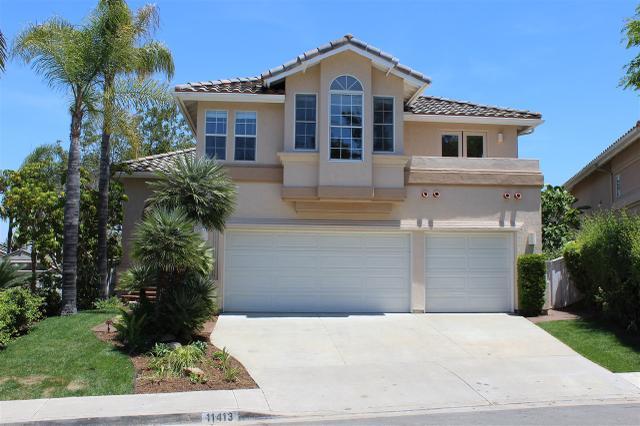 11413 Cypress Terrace Pl, San Diego, CA 92131