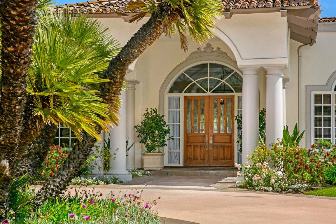 6668 Las Arboledas, Rancho Santa Fe, CA 92067