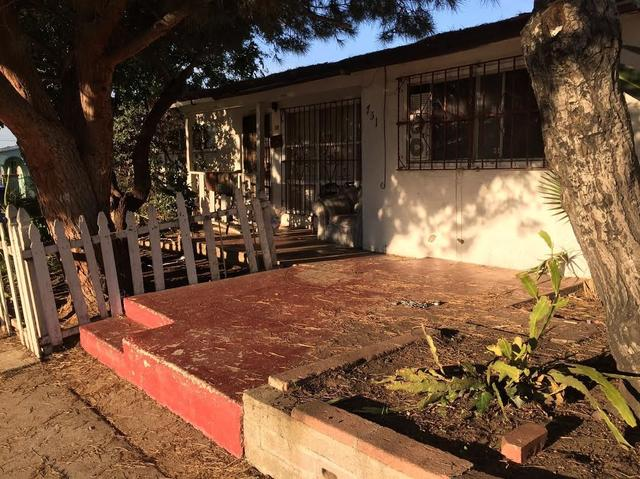 751 Sawtelle Ave, San Diego, CA 92114