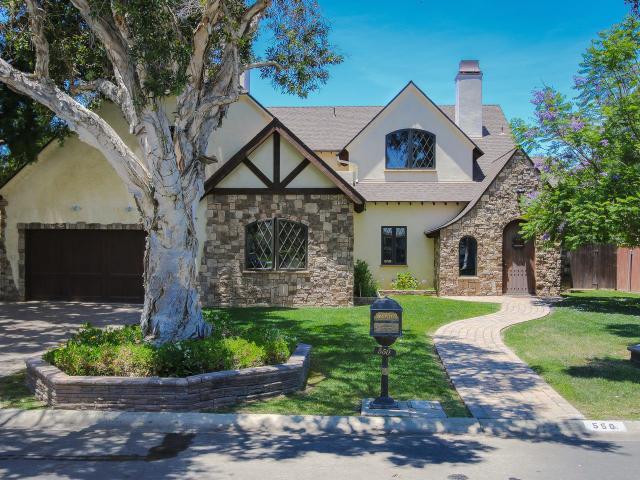 550 Country Club Ln, Coronado, CA 92118