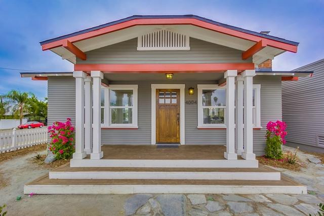 Loans near  Arizona St, San Diego CA