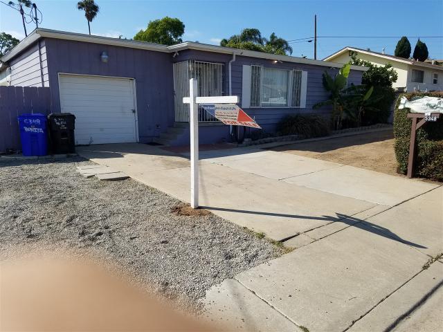 5348 Bonita Dr, San Diego, CA 92114