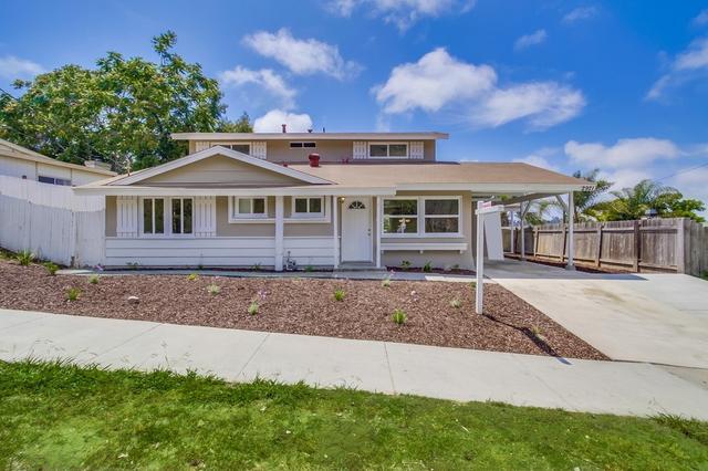2921 E Barnwell, Oceanside, CA 92054