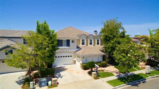 5728 Brittany Forrest Ln, San Diego, CA 92130