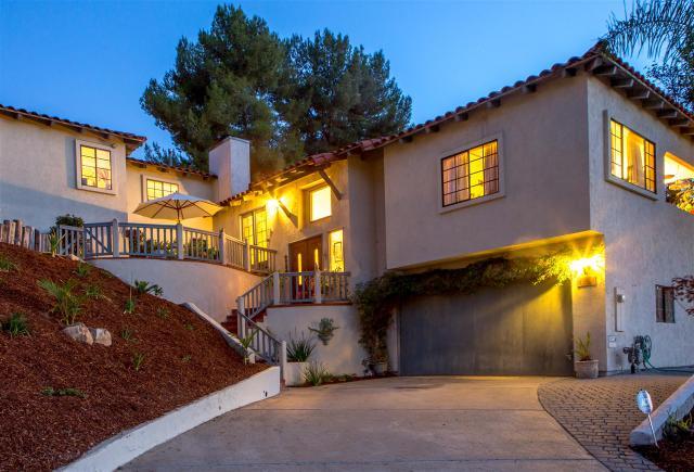 9251 Lobrano St, La Mesa, CA 91941