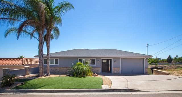 2315 Geranium St, San Diego, CA 92109