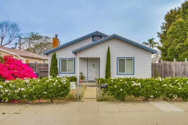 4636 Lotus St, San Diego, CA 92107