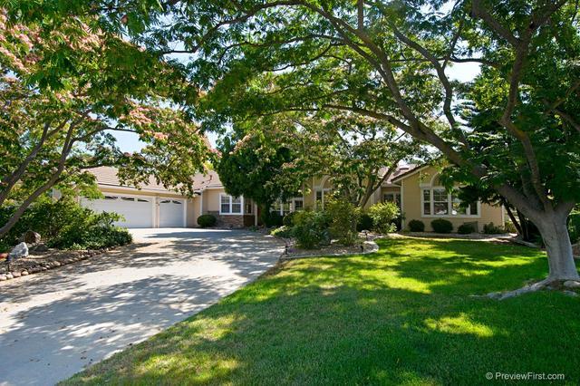 15825 Bent Tree Rd, Poway, CA 92064