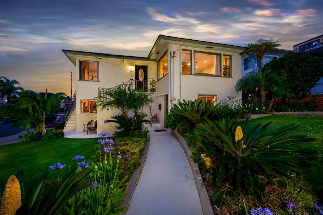 3205 Carleton St, San Diego, CA 92106