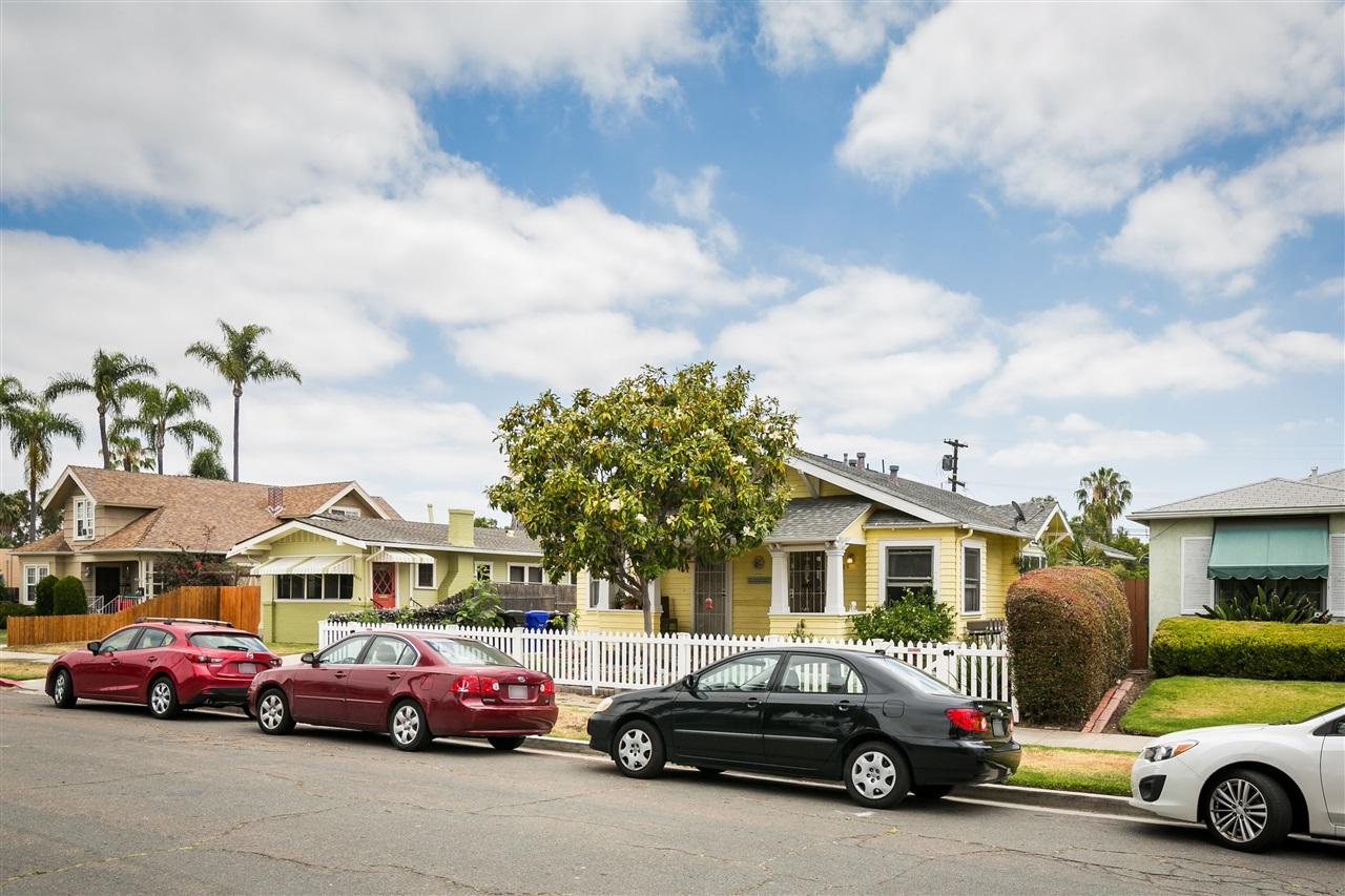 4625-4631 Georgia Street, San Diego, CA 92116