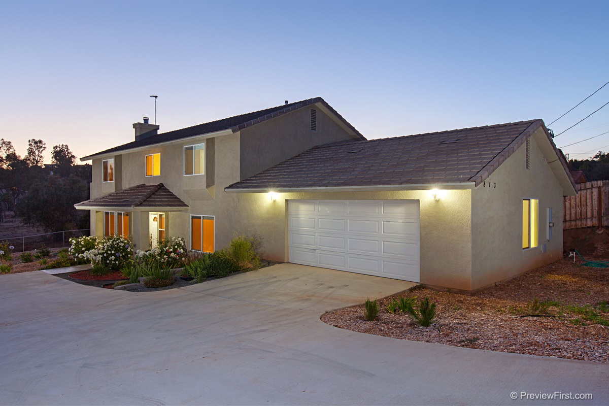 813 Morro Road, Fallbrook, CA 92028