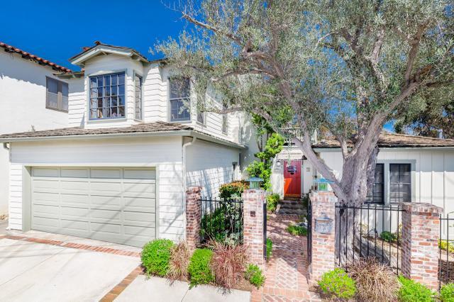 2725 Barnson, San Diego, CA 92103