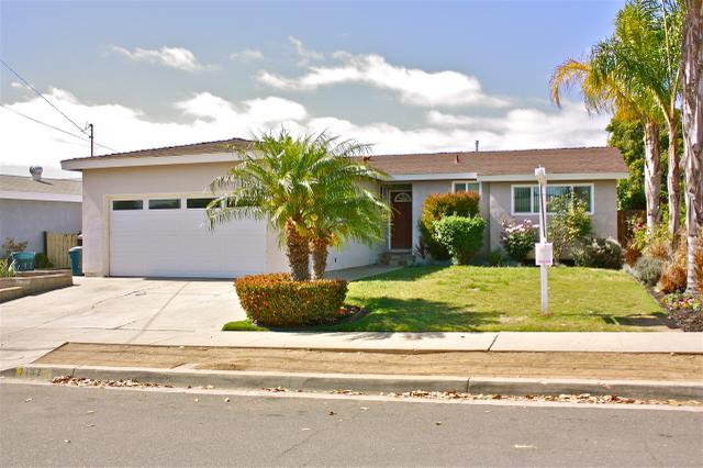 7132 Frakes, San Diego, CA 92111