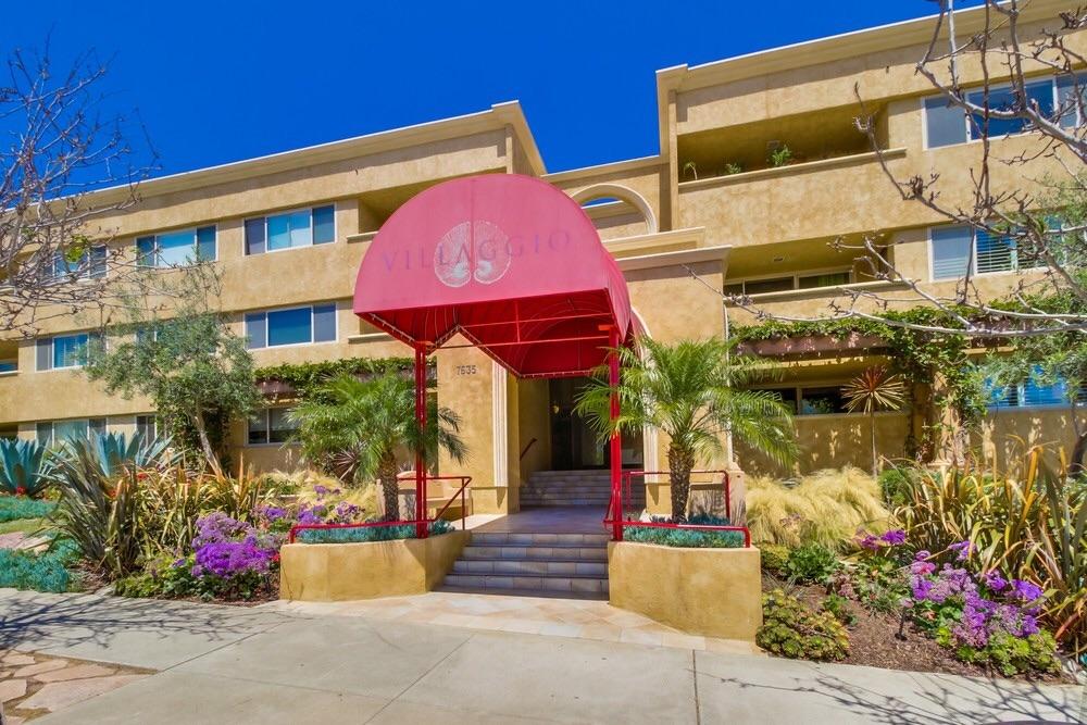 7635 Eads Avenue #105, La Jolla, CA 92037
