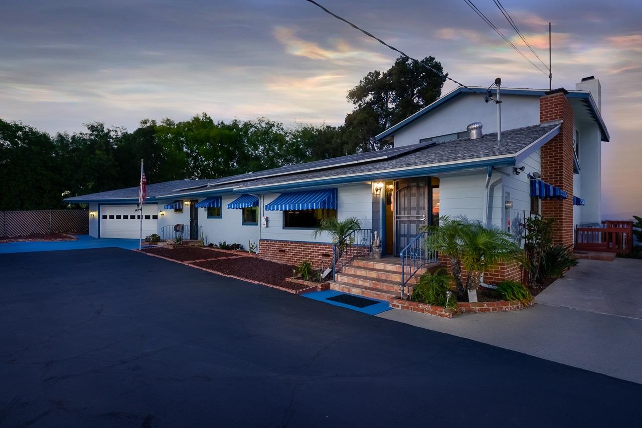3609 Hartzel Drive, Spring Valley, CA 91977