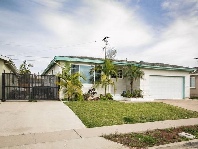 3751 Armstrong, San Diego, CA 92111