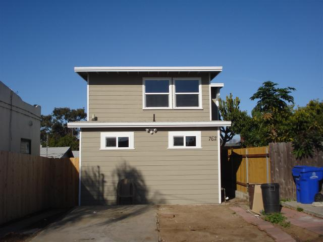 Loans near  Cerro Gordo, San Diego CA
