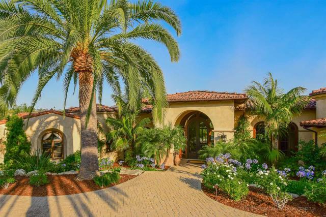 5411 Vista De Fortuna, Rancho Santa Fe, CA 92067