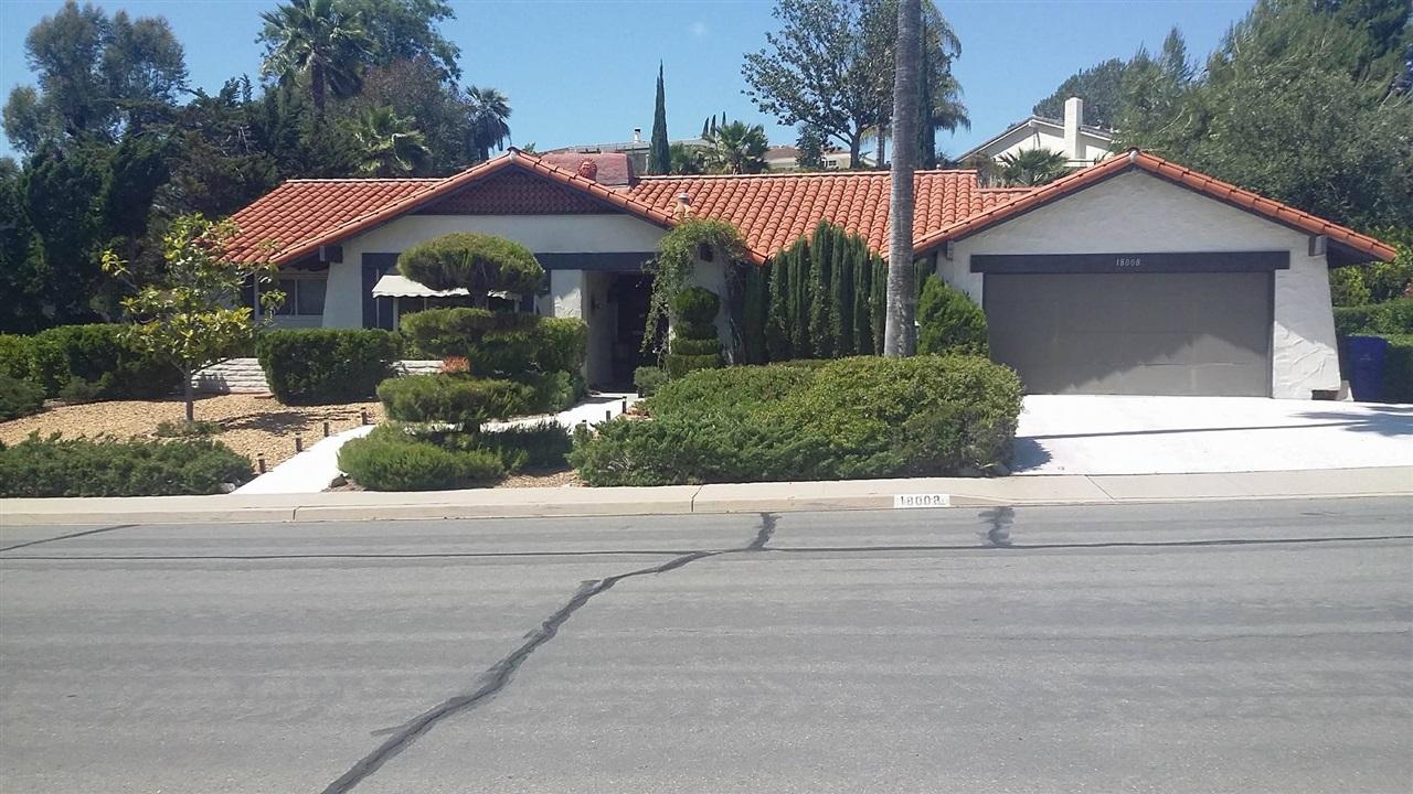 18008 Verano Drive, San Diego, CA 92128