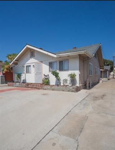 3619-3621 Louisiana, San Diego, CA 92104