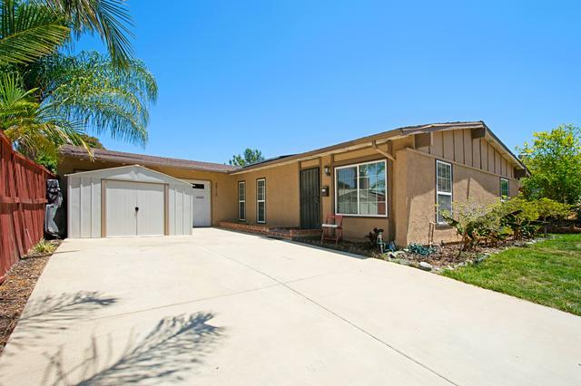2918 Hypoint Ave, Escondido, CA 92027
