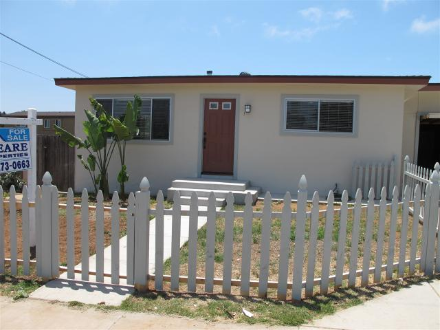 1357 Elm Ave, Imperial Beach, CA 91932