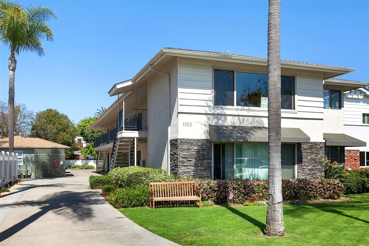 1052 Isabella Avenue #C, Coronado, CA 92118