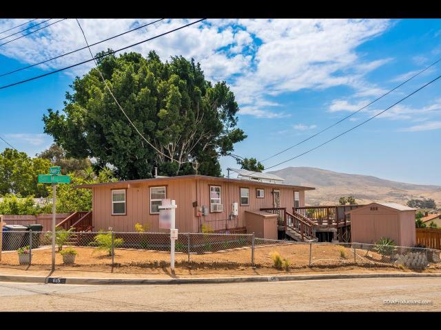 615 San Miguel St, Spring Valley, CA 91977